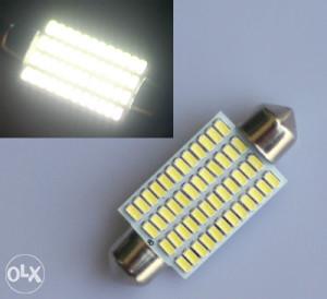LED sijalice za unutrasnjost 41mm 42mm EKSTRA svjetlost