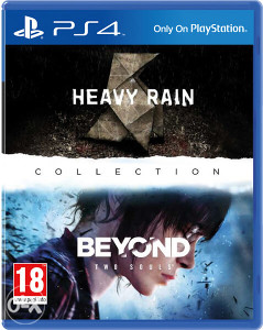 Heavy Rain & Beyond Collection (PS4 - Playstation 4)