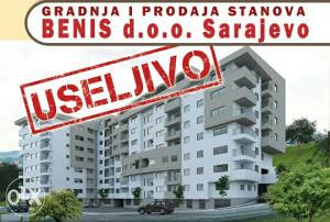 STAN NOVOGRADNJA 73,73 m²