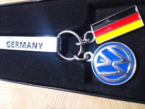 AKCIJAPrivjesak Germany VOLKSWAGEN NOVO u kutiji