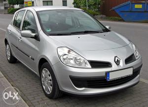 Renault Clio 3 FAR FAROVI 2005 - 2009 NOVO