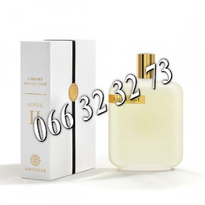 Amouage Opus II 100ml EDP Tester Library Collection U 100 ml