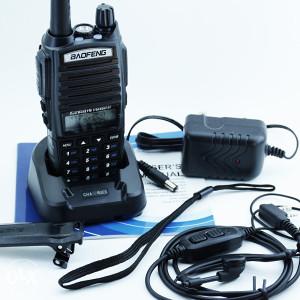 Baofeng UV-82 VHF/UHF 136-174/400-520MHz