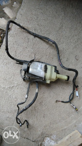 Servo pumpa upravljača Opel Astra G