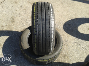 auto gume 215/55/R 16 2kom