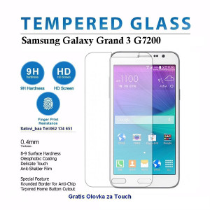 Samsung Galaxy Grand 3 G7200  Zastitno Staklo