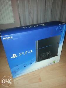 Playstation 4 gta v ps4
