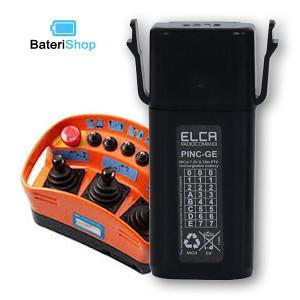 Baterija NiCd 7.2V 700mAh za GENIO-SFERA dalj upravljač