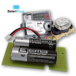 Baterijski paket za merni uredjaj ACTARIS 3.6V 4800 mAh