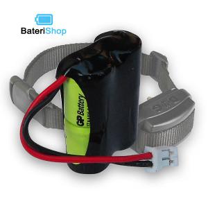 Bat pak elektronske ogrlice za dresuru pasa 4.8V 170mAh