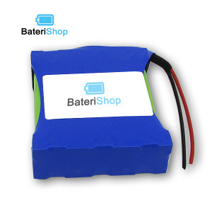 Baterijski paket Li-Ion 10.8V 3400mAh Panasonic