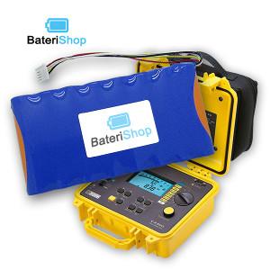 Baterijski paket za  NiMH 9.6V 3800mAh Panasonic