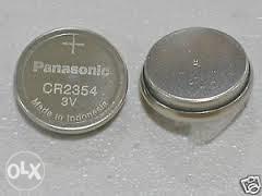 BATERIJA PANASONIC CR 2354