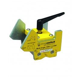 Vinkel magnet ELMAG 45°/135°, 60°/120°, 75°/105°