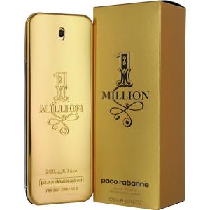 PARFEM 1 MILLION 200ML  CIJENA 145KM 062 544 144