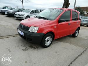 Fiat Panda 1,3 Multijet