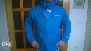COLUMBIA ALPINE ACTION ski jakna za skijanje vel. XL