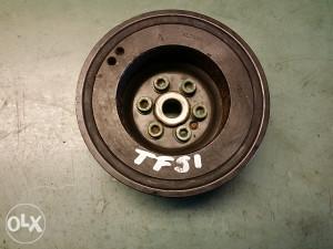 Remenica na radilici 2.0 tfsi turbo fsi