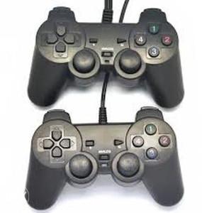 Gamepad za PC Vibration USB DUPLI Analog !!!