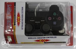 UNIVERZALNI Gamepad 3u1 Wireless za PS3, PS2, PC