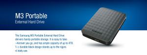 "EXTERNI hard disk 4TB SAMSUNG 2.5"" USB 3.0"