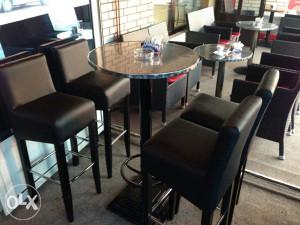 Barske-sank stolice i stolove