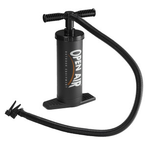OPEN AIR dvosmjerna ručna pumpa 3 litre