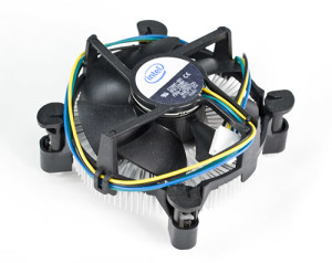 Cooling FAN Socket LGA 775