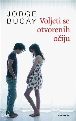 Horhe Bukaj (Jorge Bucay) | 7 e-knjiga | PDF