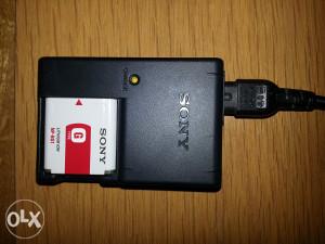 Punjaci baterija za fotoaparate