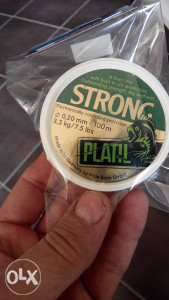 Najlon Platil Strong 0,20 mm 100 m