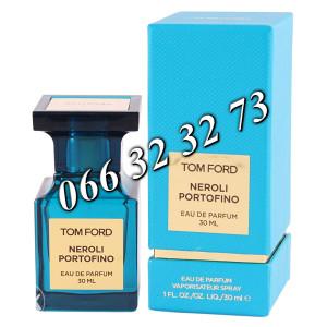 Tom Ford Neroli Portofino 100ml EDP ... U 100 ml