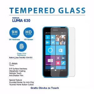 Nokia Lumia 630 635 Zastitno Staklo