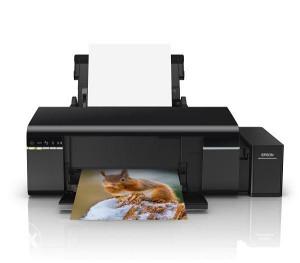 Printer Epson L805 ITS