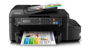 Printer MF Epson L655 ITS