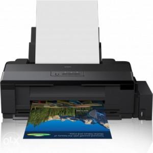 Printer Epson L1800 A3  ITS