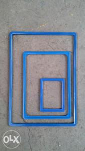 Nosač cijena PVC (više dimenzija)
