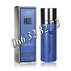Thierry Mugler Angel 100ml Deo Spray ... Ž 100 ml