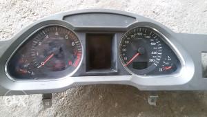 Kilometar Sat tabla Audi A6 2006g 2.4ben