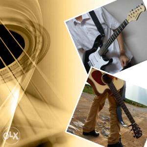 Žice za gitaru 10-tka