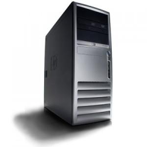 HP Compaq dc7700