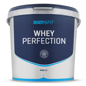 BODYenFIT Whey Perfection 4,54 kg AKCIJA!!!