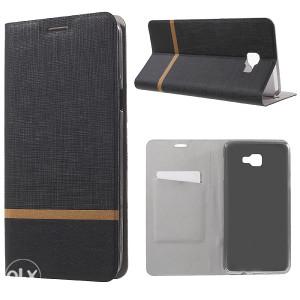 Notes preklopna futrola za Samsung Galaxy A9 razne boje