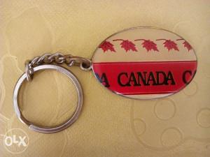 Privjesak Canada