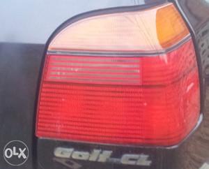 Štop svjetlo desni Golf 3