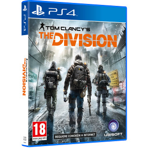 Tom Clancy's The Division (PlayStation 4 - PS4)