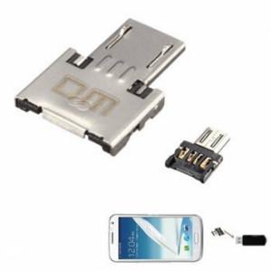 OTG micro USB to USB flash adapter za mobitel | SHOP IT