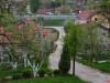 Zemljište, Semizovac