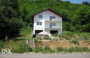 Prodaje se kuća u Visokom(Čekrekčije)
