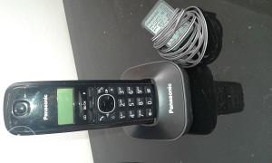 Panasonic telefon 1611